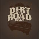 Ride the Dirt by Sixto Tomas Marcelo