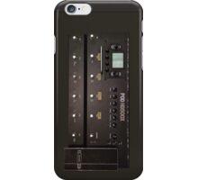 Line 6 POD HD500X (for capsule) iPhone Case/Skin