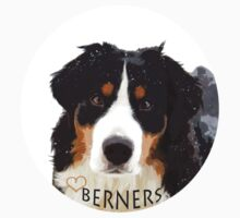 Berners. by TheJill