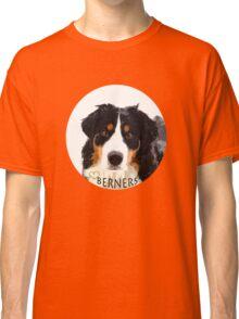 Berners. Classic T-Shirt