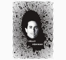 Hello Newman by LagrangeMulti