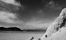 Looking Away from the Pinnacles by Corri Gryting Gutzman