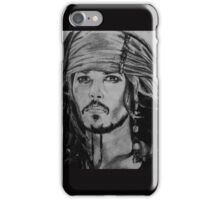 Pirates of the Caribbean iPhone Case/Skin