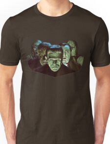 Gang of Monsters  Unisex T-Shirt