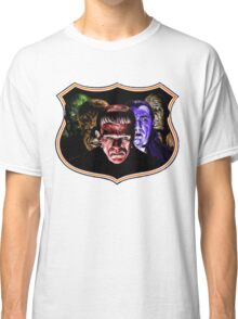 Team Universal Classic T-Shirt