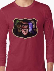 Team Universal Long Sleeve T-Shirt