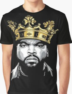 ICE CUBE KING  Graphic T-Shirt