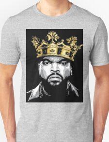 ICE CUBE KING  Unisex T-Shirt