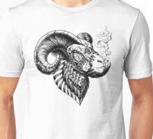 Bighorn Sheep Unisex T-Shirt