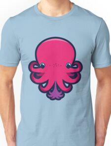 Terrence the octopie - Happy Ink! Unisex T-Shirt