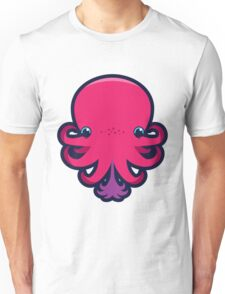 Terrence the octopie - Happy Ink! Unisex T-Shirt