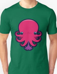 Terrence the octopie - Happy Ink! T-Shirt