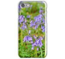 Hallerbos forest  iPhone Case/Skin