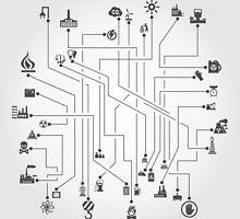 Industry the scheme by Aleksander1
