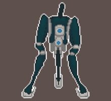 Pixel Hunter by SamiDelp