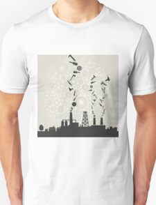 Industry Unisex T-Shirt