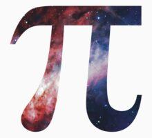 Pie Symbol 3.14 [Omega Nebula] | Mathematix by SirDouglasFresh