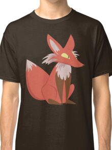 Ren the Red Fox Classic T-Shirt