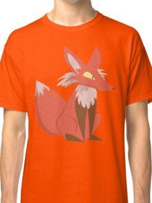 Ren the Red Fox Classic T-Shirt