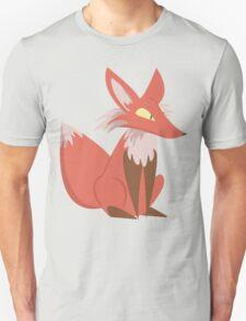 Ren the Red Fox T-Shirt