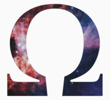 Omega [Omega Nebula] | Mathematix by SirDouglasFresh