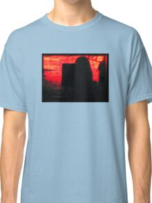 Behind The Facade Classic T-Shirt