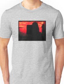 Behind The Facade Unisex T-Shirt