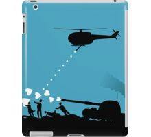 Love army iPad Case/Skin