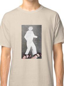 Pedestrian Classic T-Shirt