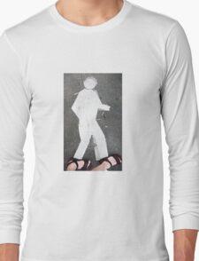 Pedestrian Long Sleeve T-Shirt