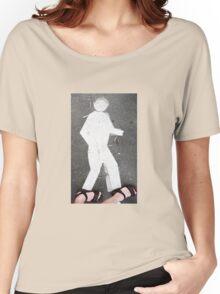Pedestrian Women's Relaxed Fit T-Shirt