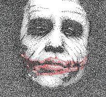 The Joker  by Anthony McCracken