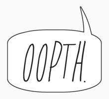 oopth Kids Tee
