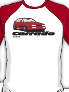 Corrado Graphic T-Shirt