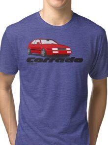 Corrado Graphic Tri-blend T-Shirt