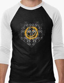 Sherlove Men's Baseball ¾ T-Shirt