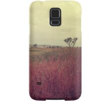 End of Summer Samsung Galaxy Case/Skin