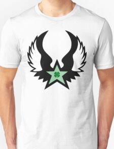winged clover T-Shirt