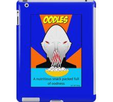 Oodles iPad Case/Skin