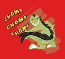 CHOMP CHOMP CHOMP Kids Tee