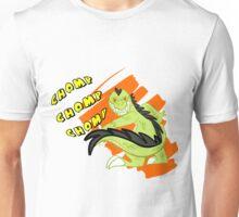 CHOMP CHOMP CHOMP Unisex T-Shirt