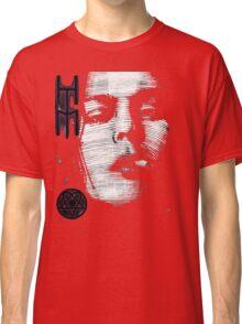 Him Valo Razorblade Tee OPTIMIZED FOR BLACK SHIRTS Classic T-Shirt