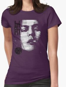 Him Valo Razorblade Tee OPTIMIZED FOR BLACK SHIRTS T-Shirt