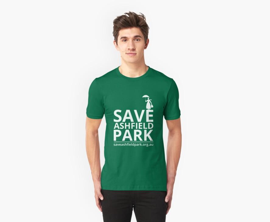 Save Ashfield Park - Mary Poppins by saveashfieldpar