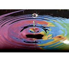 molecular moments By Ken Killeen Photographic Print