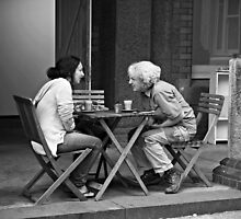 A Good Natter by Karen E Camilleri