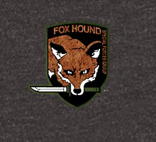 Fox hound logo 2.01 (fox pattern) Unisex T-Shirt