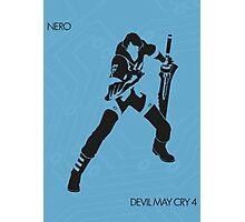 Nero Photographic Print