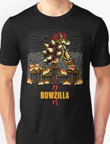 BOWZILLA Unisex T-Shirt