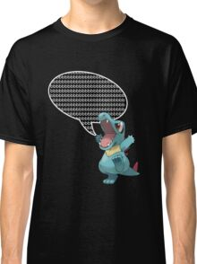 B Classic T-Shirt